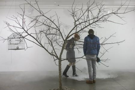 Exhibition Riga