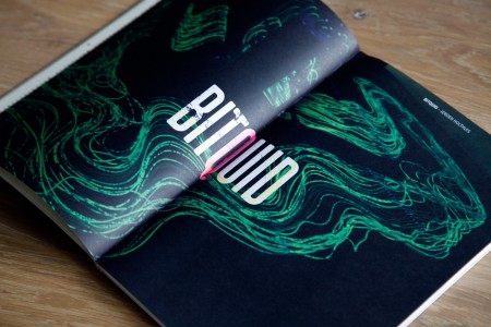 Bitquid in OK Periodicals magazine